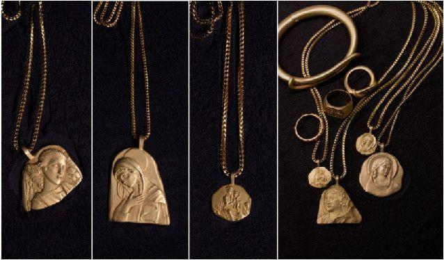 Yeezy Jewelry