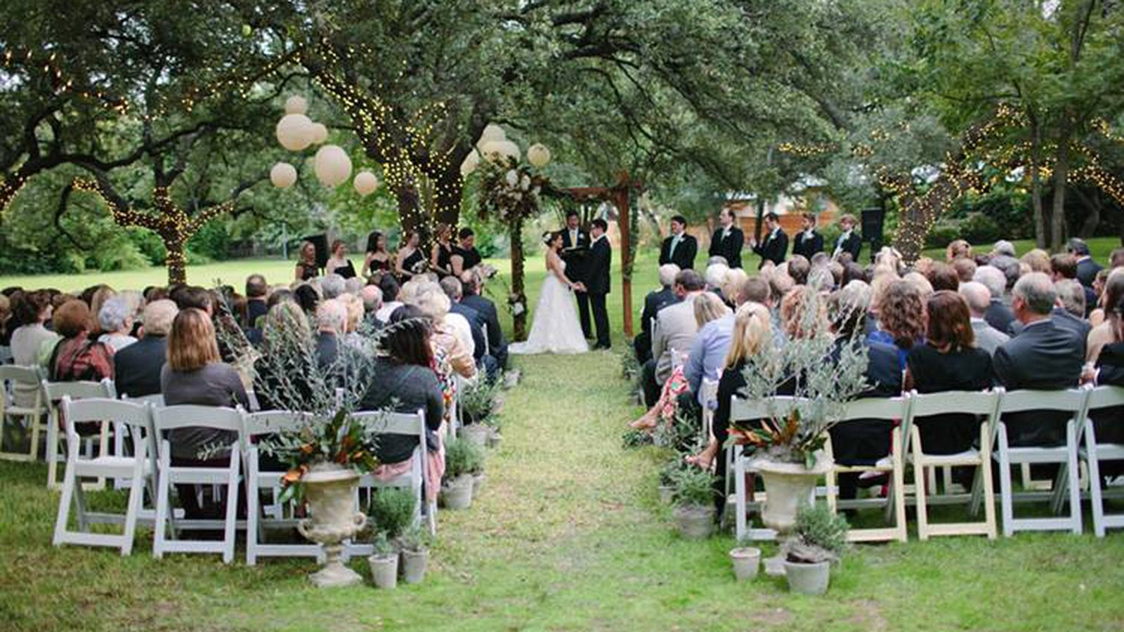 16 awesome austin restaurants for your wedding day