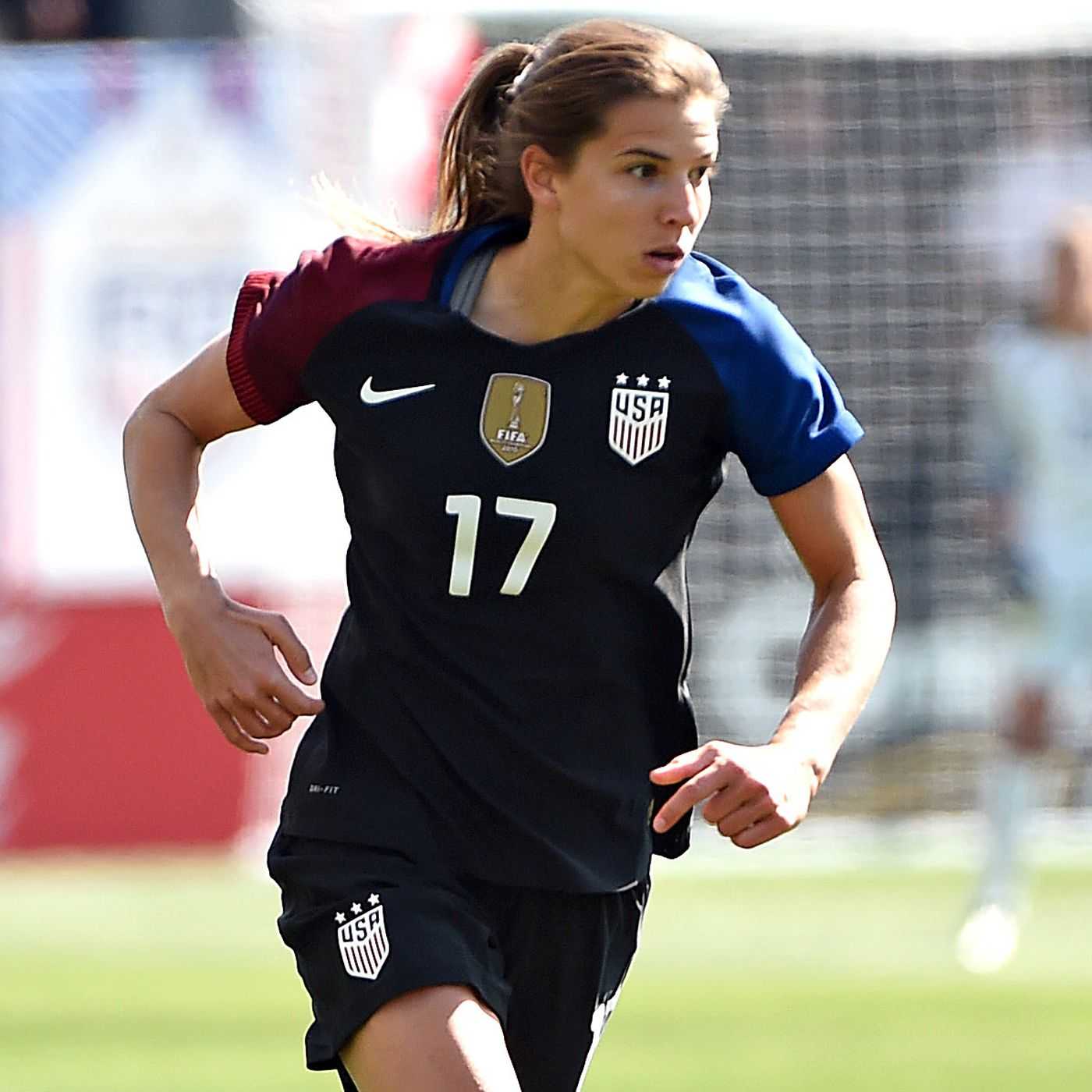 8af10ca87fa NWSL week 2 in review  Tobin Heath finally getting the most out of her  tricks