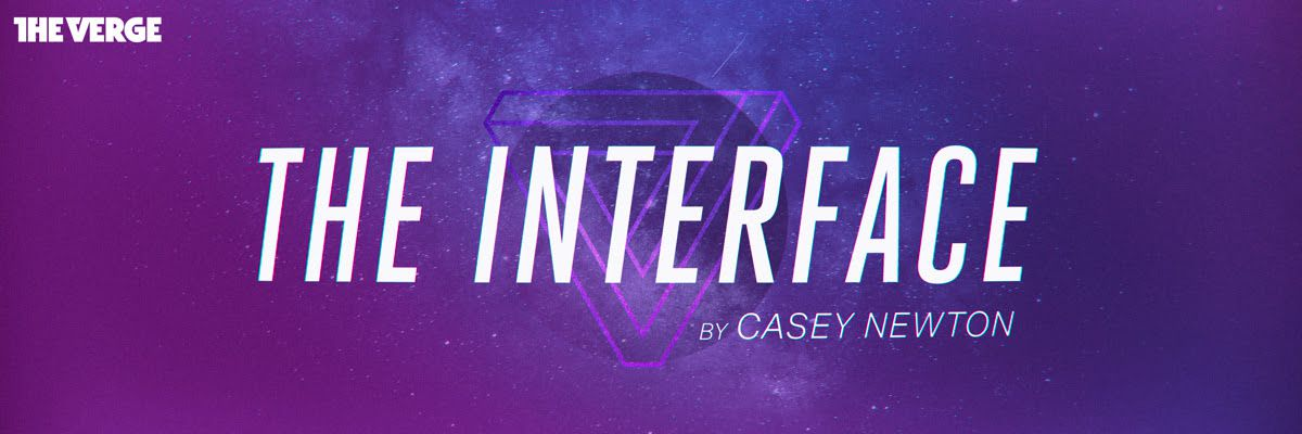 The Interface with Casey Newton