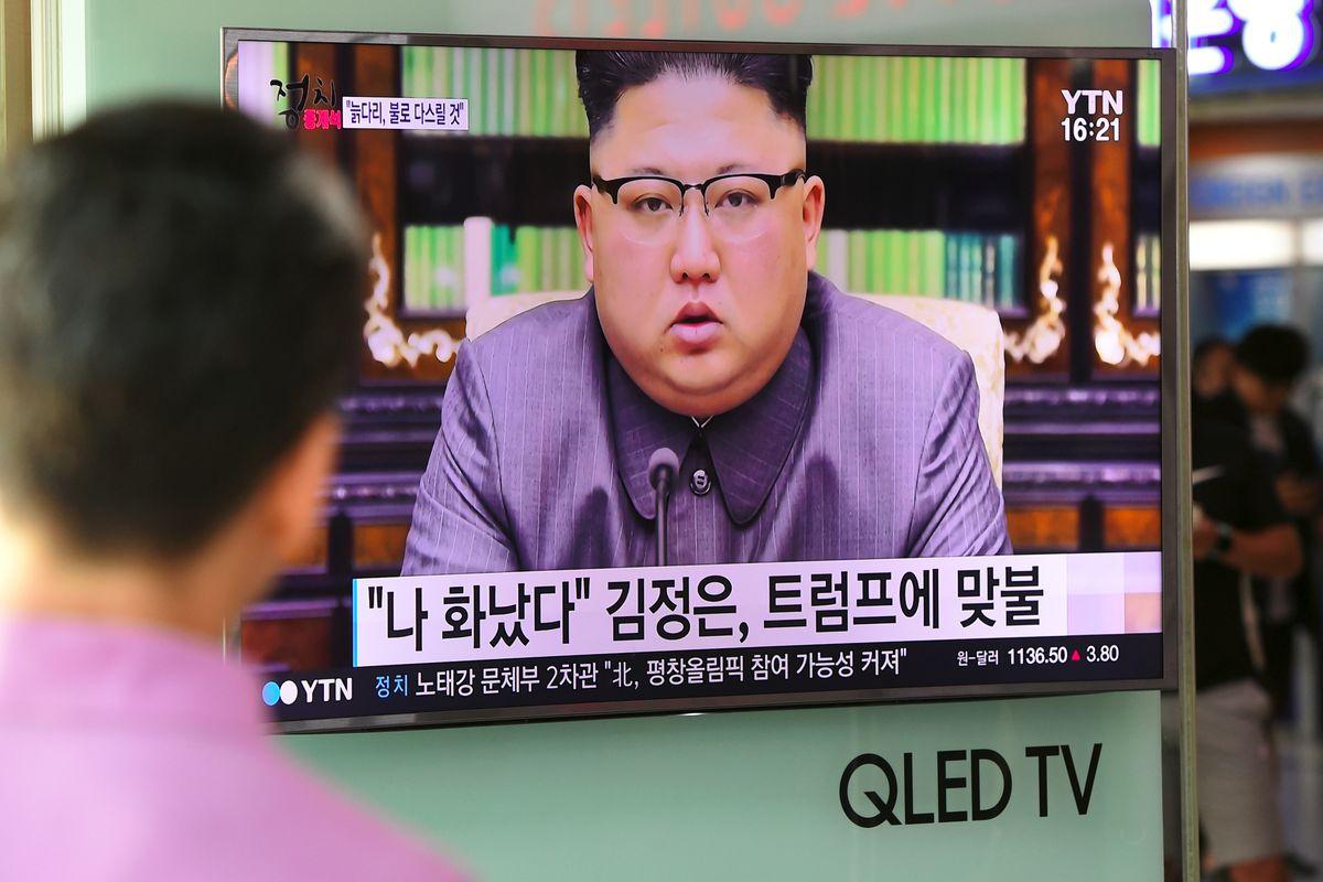 South Korean official suggests inter-Korean pair skating duo