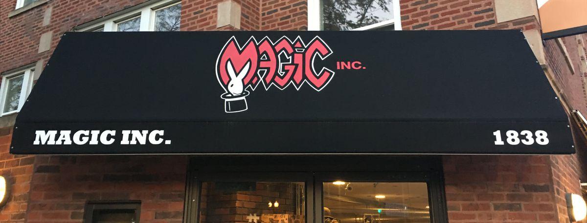Magic Inc., famed North Side shop, turns to online ...