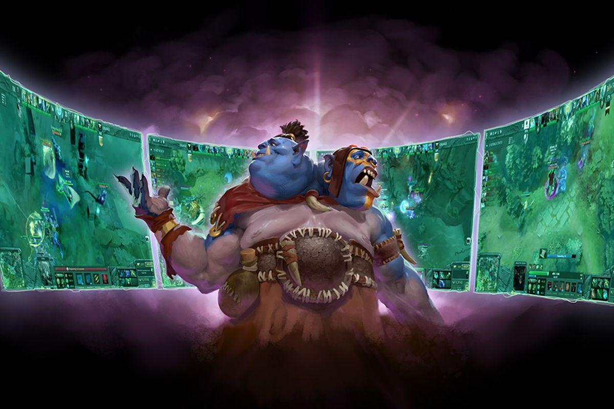 The International Dota 2 Tournament Watched By More Than 20M Viewers Valve Says