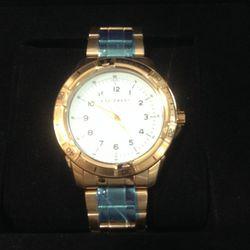 Equipment watch, $85