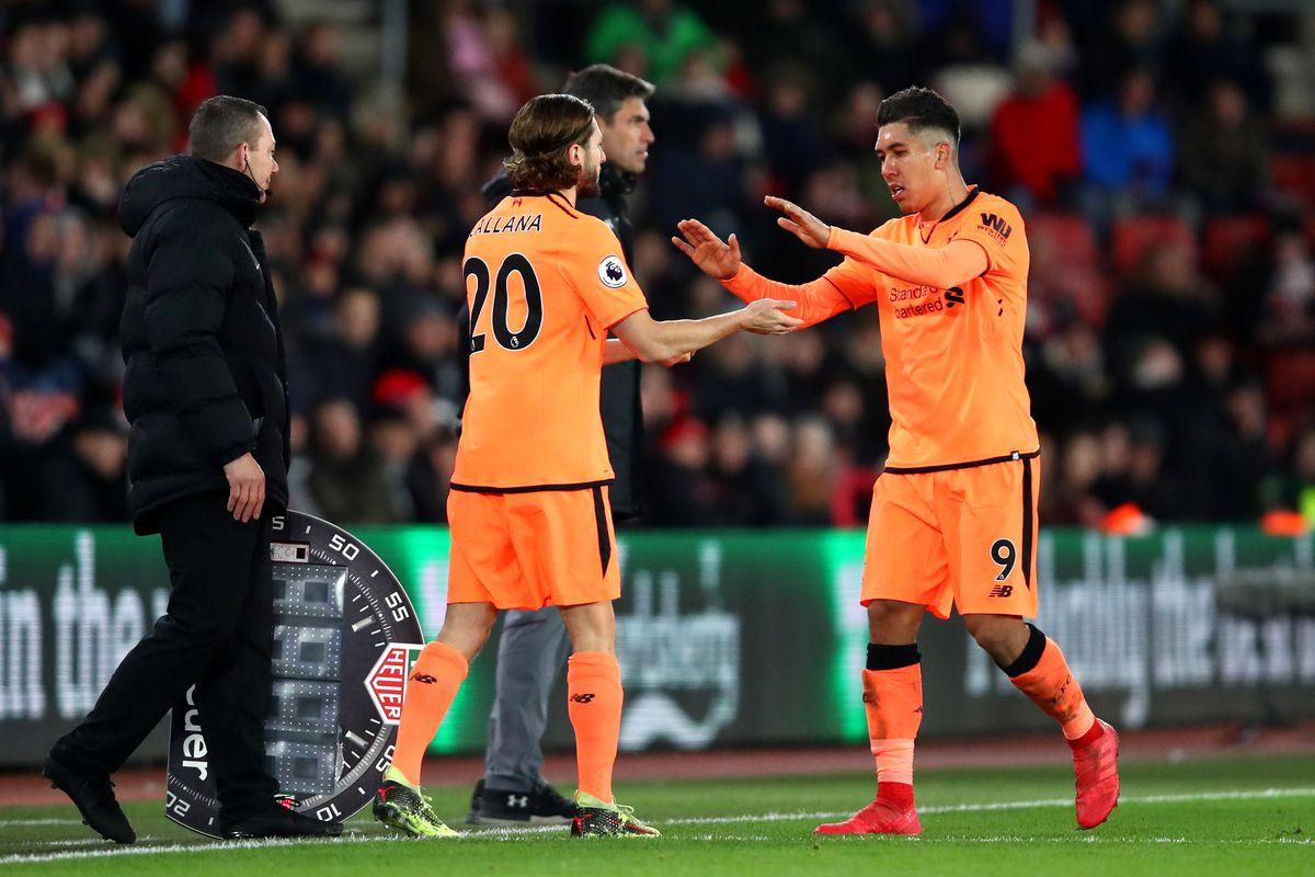 Southampton 0-2 Liverpool: Salah scores again as Southampton's crisis worsens