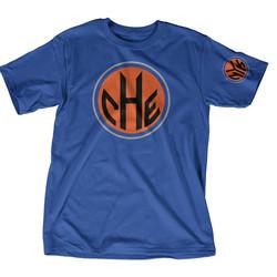 Michael Che, New York Knicks