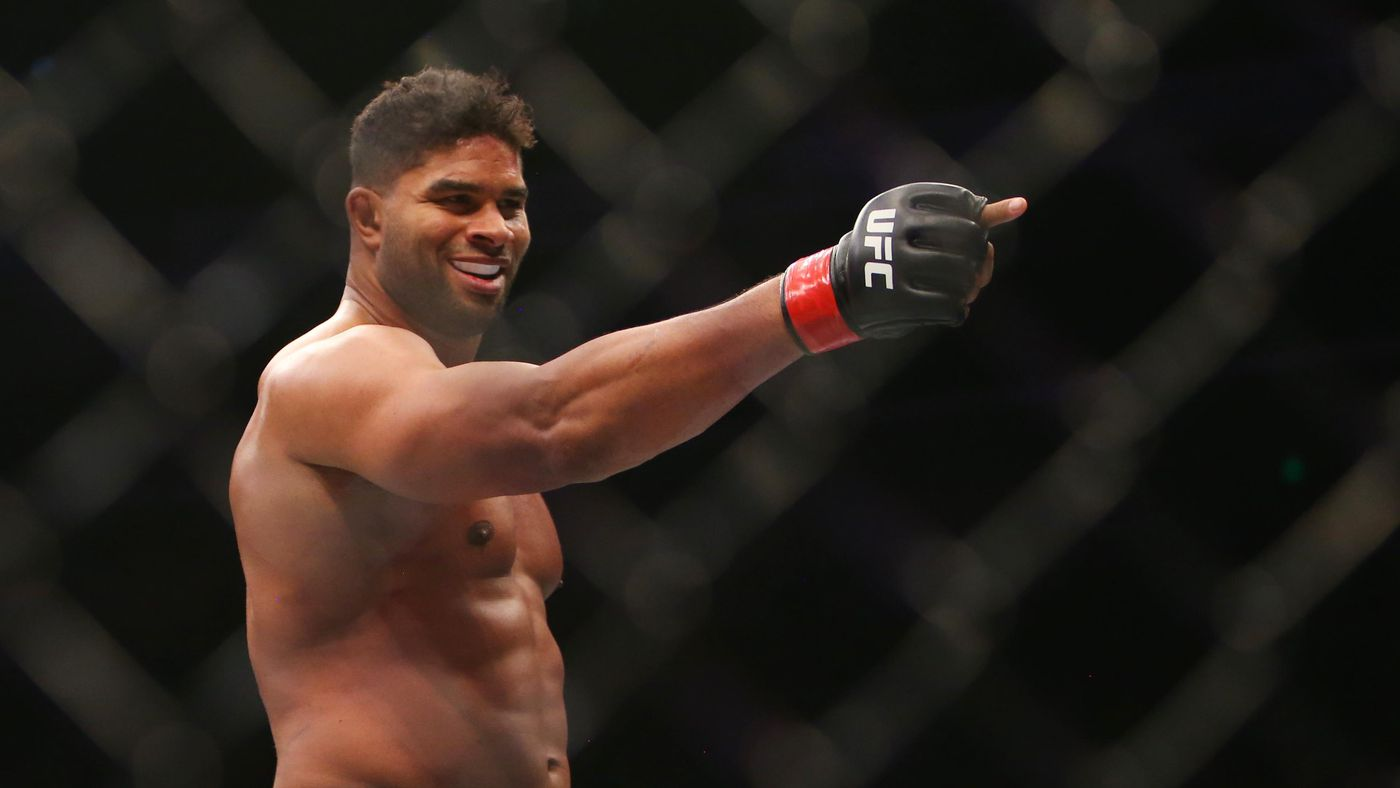 UFC Fight Night 149 results: Next matches to make for 'Overeem vs Oleinik' main card winners