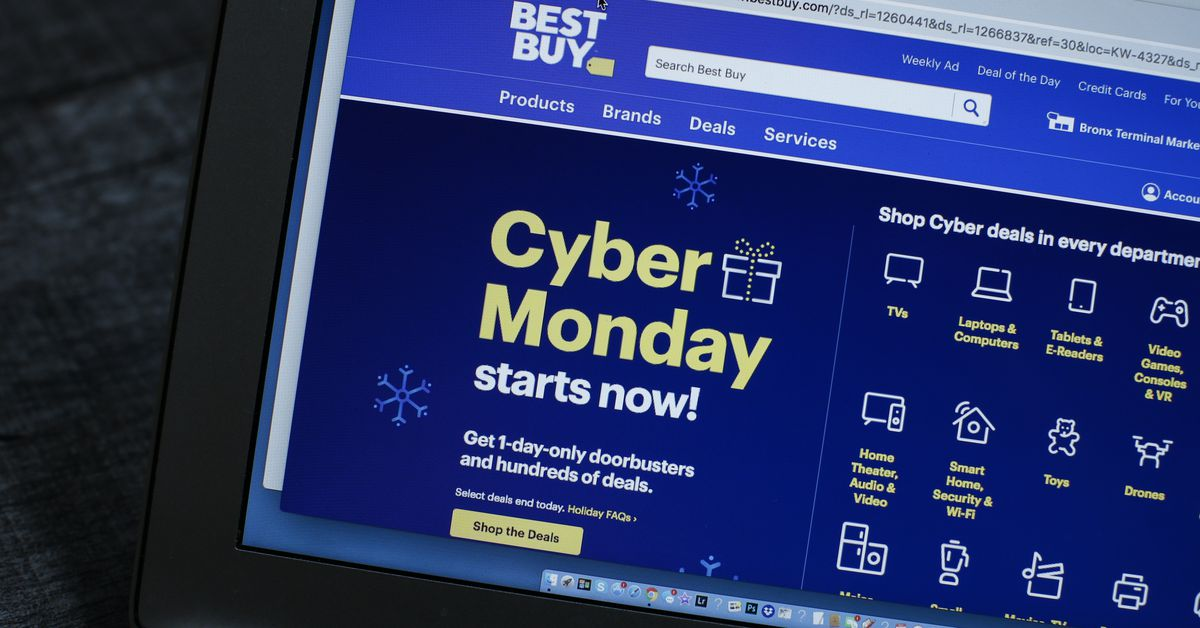 Cyber Monday 2019 S Best Gaming Deals Polygon