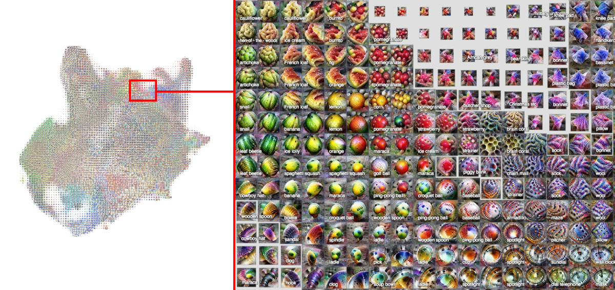 A new tool from Google and OpenAI lets us better see through