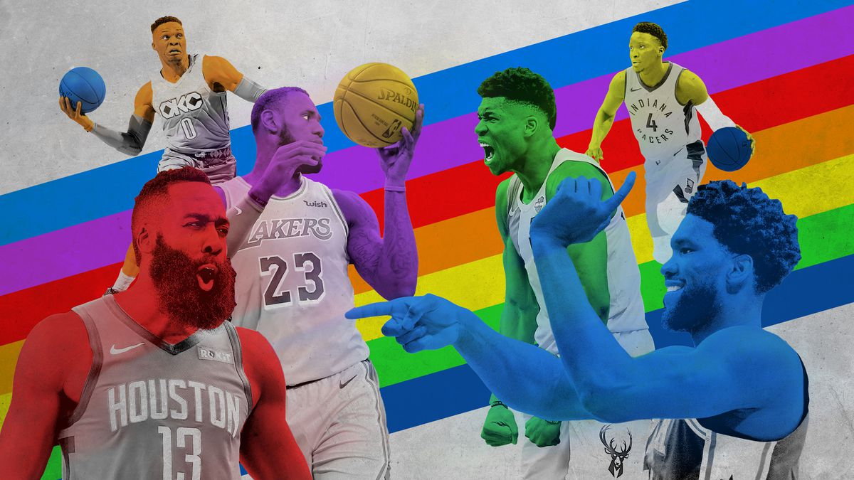 Picking the 2019 NBA All-Star Teams - The Ringer