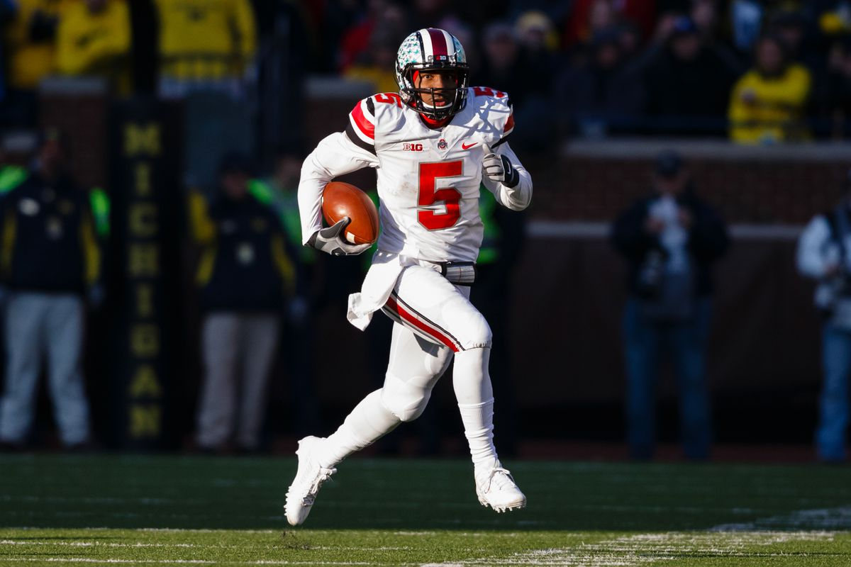 Rick Osentoski-USA TODAY Sports. The Big Ten Network released its annual  uniform rankings ... 951cb32d7