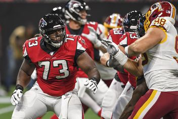 promo code b7c9e 9a9ad Matt Gono News, Stats, Photos   Atlanta Falcons