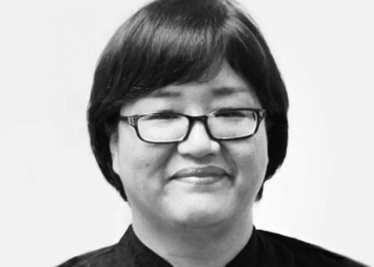 Susan Lee, former deputy mayor for public safety.