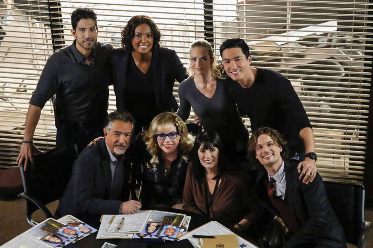 Criminal Minds' to close the books after 2019-20 season
