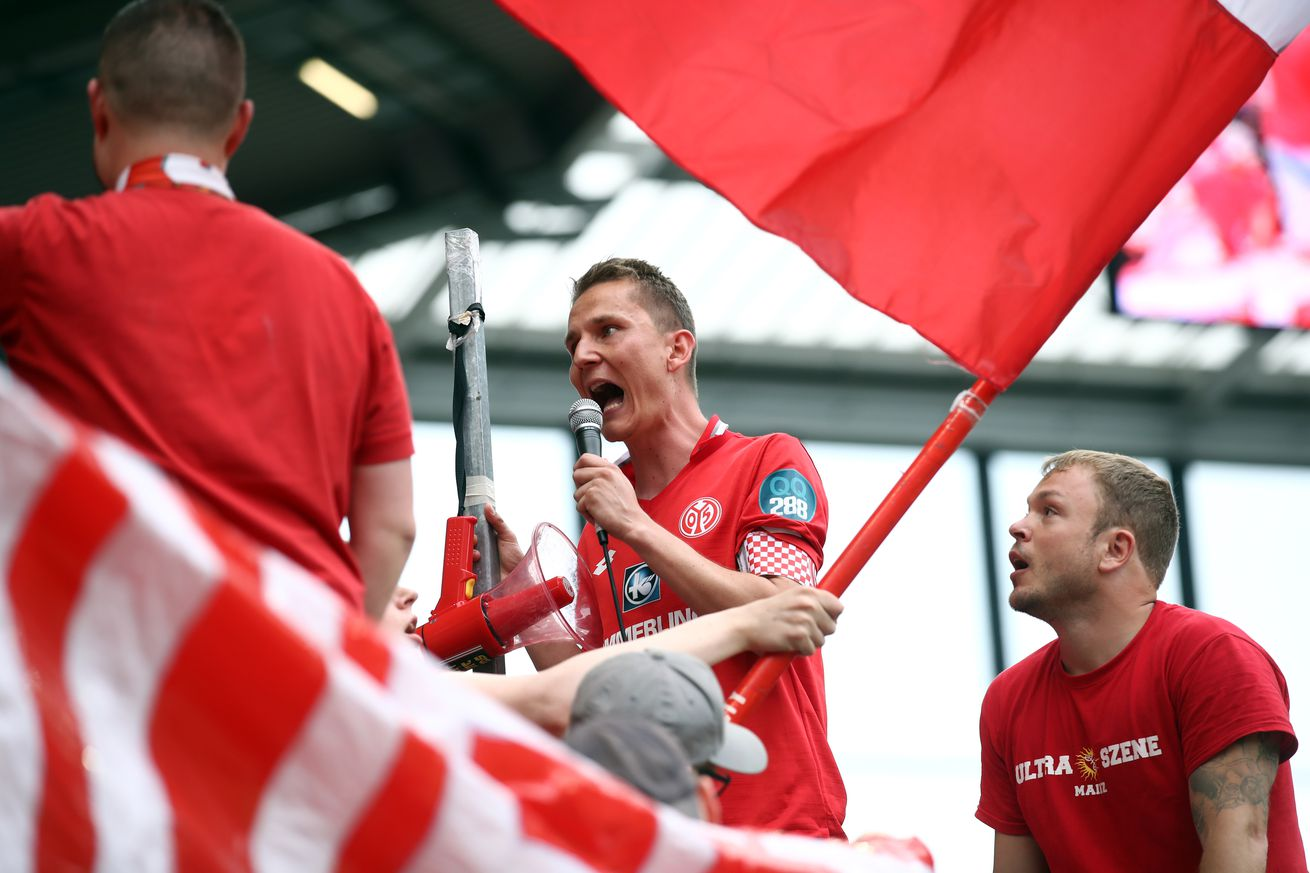 The Bundesliga Preview Show is Here! This episode: 1. FSV Mainz 05