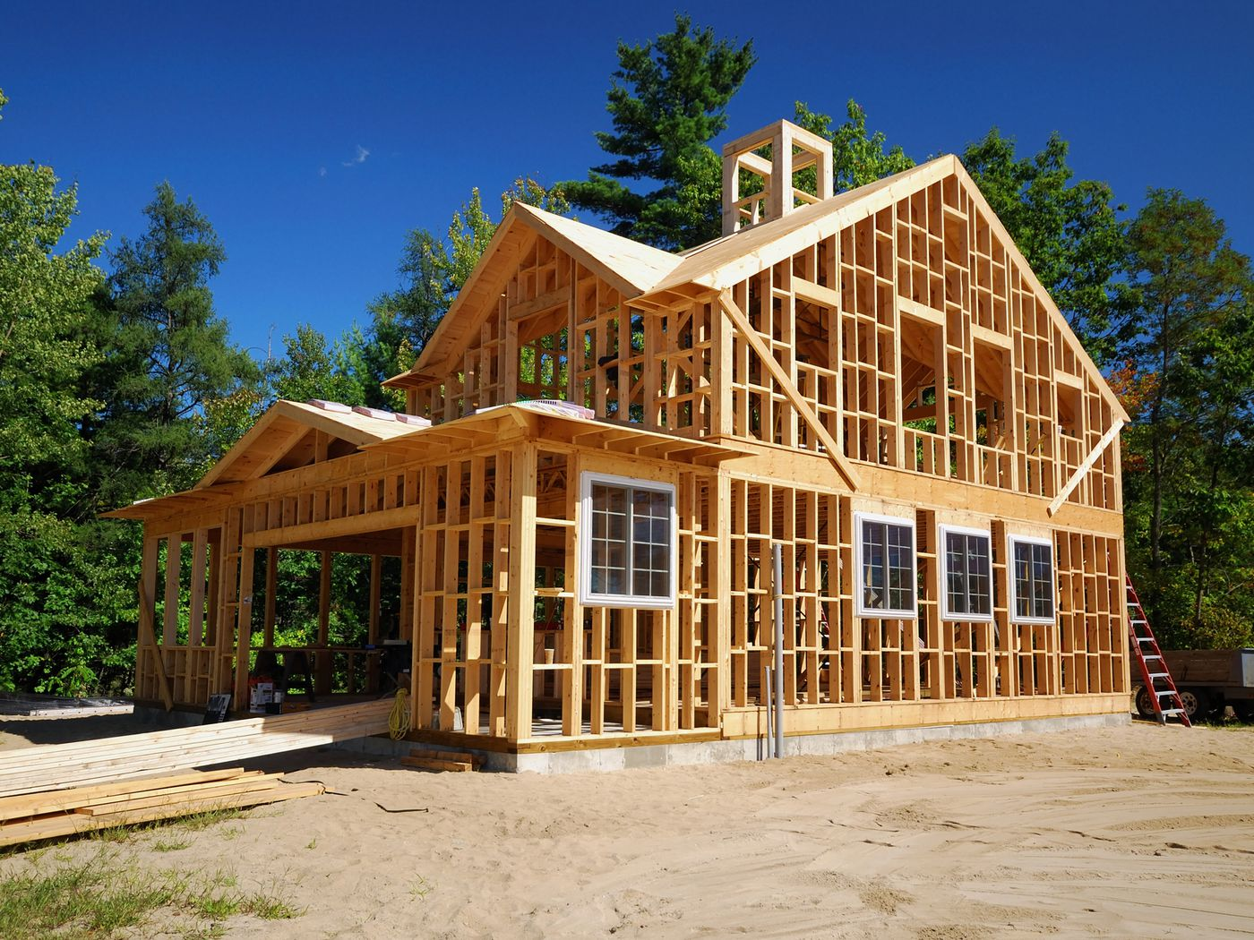 5 Construction Laws To Know Before You Build A House This Old House