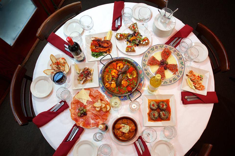 The Essential Spanish Restaurants In Chicago Eater Chicago