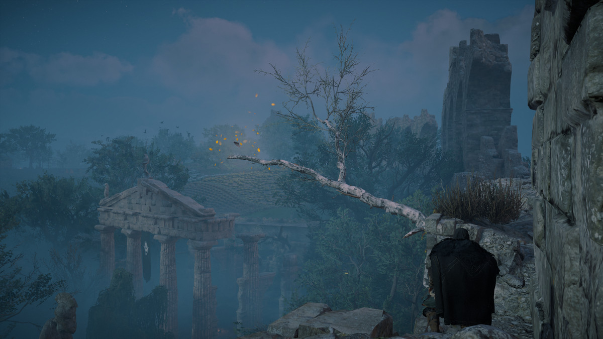 Assassin's Creed Valhalla Lunden Artifact locations map