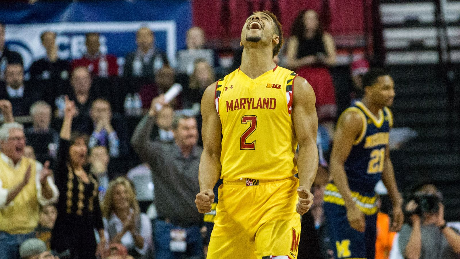 Maryland vs. Michigan final score, with 3 things to know from the Terps' 86-82 win - Testudo Times