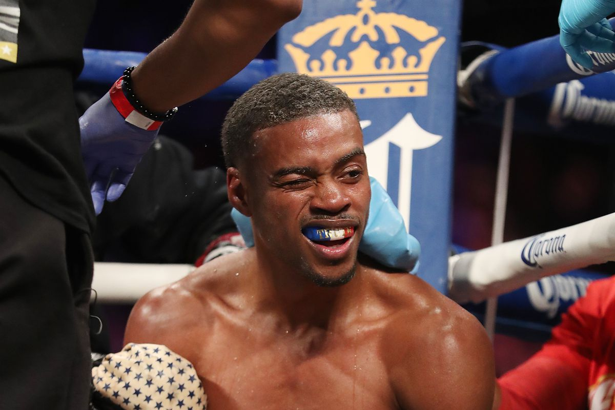 spence vs. ocampo: time, tv schedule for showtime boxing - sbnation