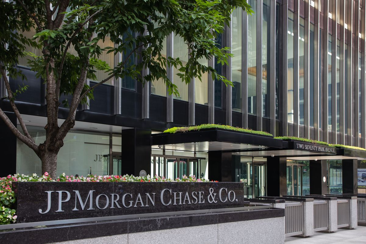 JPMorgan Chase to build new NY headquarters