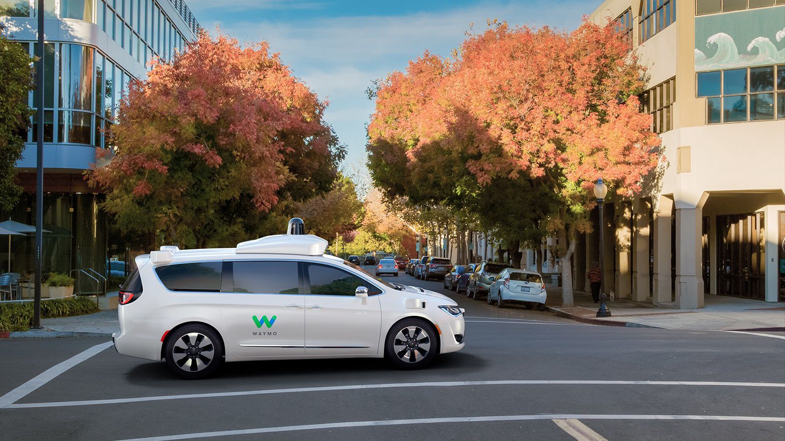 Driverless cars: Who\'s doing what, and how it impacts urban ...