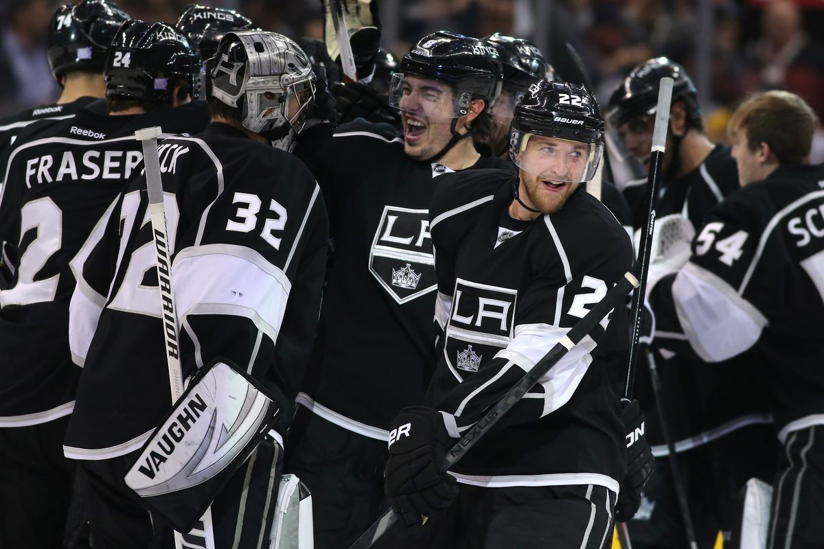 They beat the Sharks, then lose to the Predators. What have we learned?