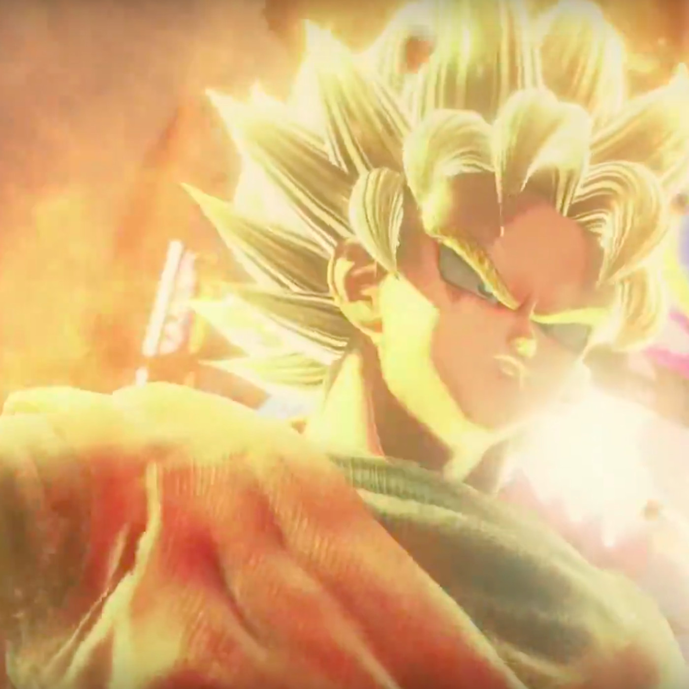 Jump Force is an anime brawler starring Goku and Naruto, along with