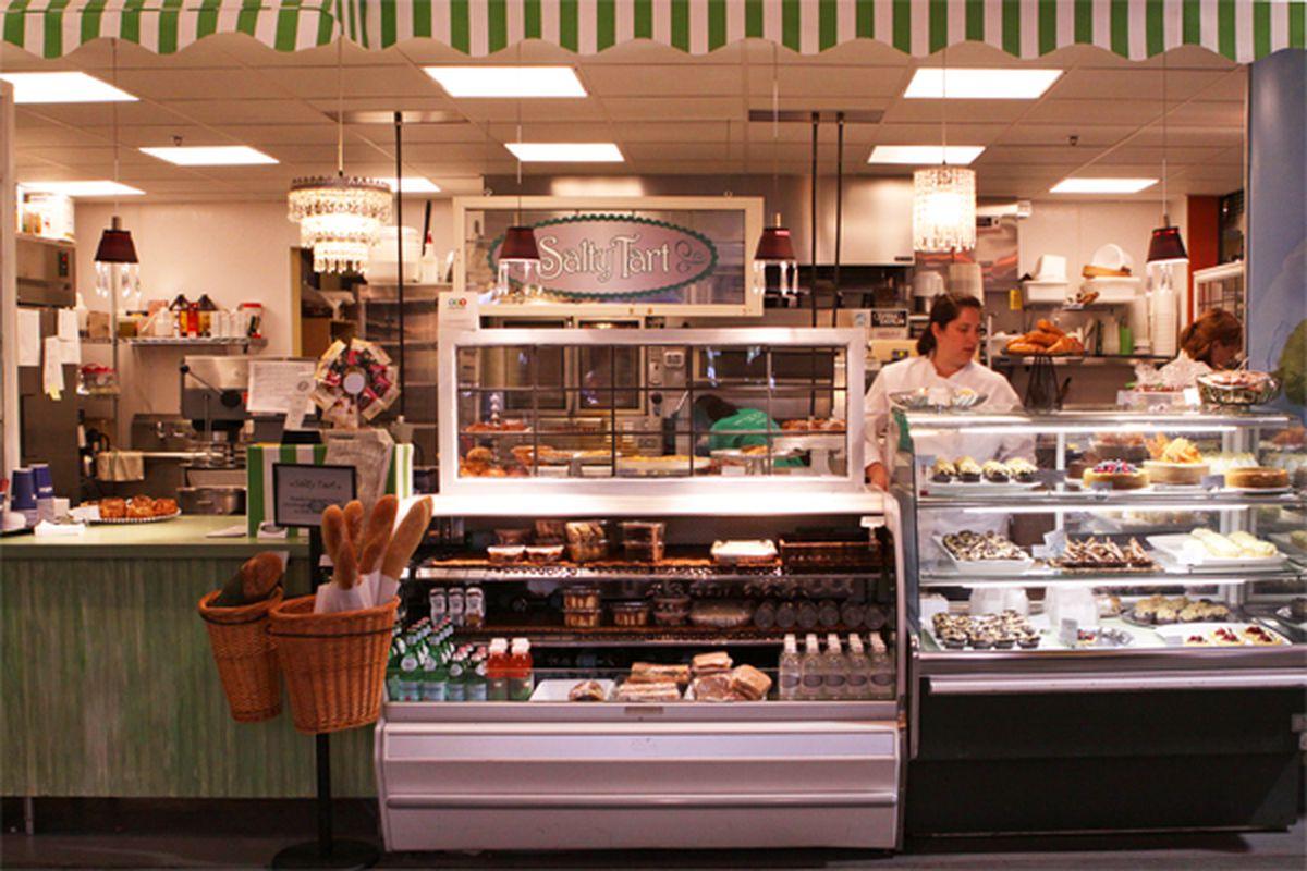 Cake Bakery Minneapolis