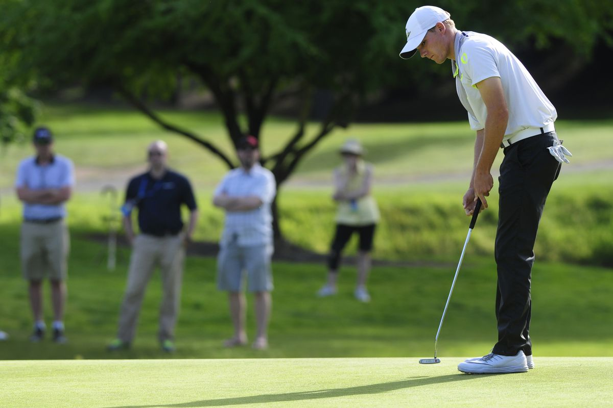 2016 NCAA Division I Men's Golf Championship - Round Three