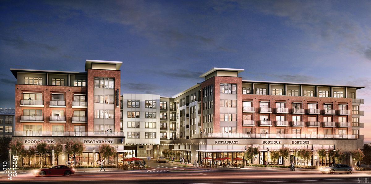 Sandy Springs Rentals Reveal Nearly 3k Price Tags