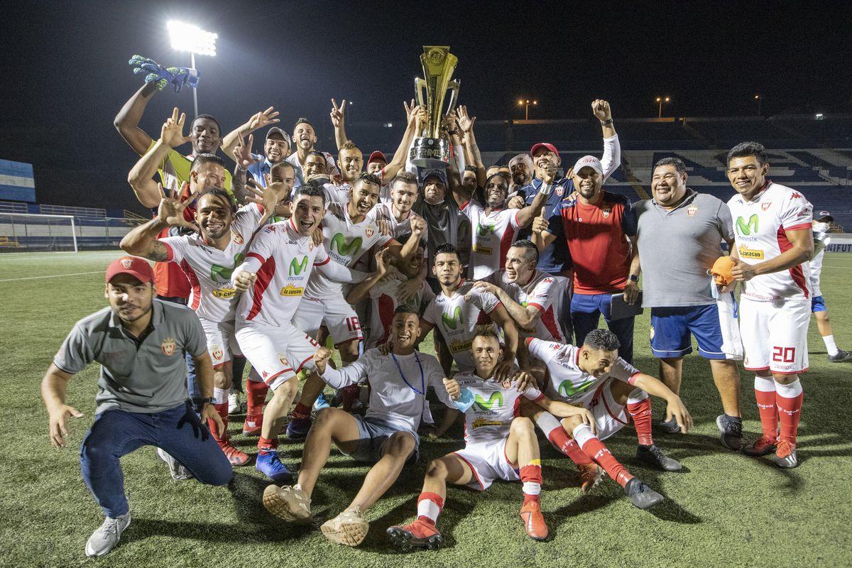 Managua FC v Real Esteli - Nicaraguan Liga Primera