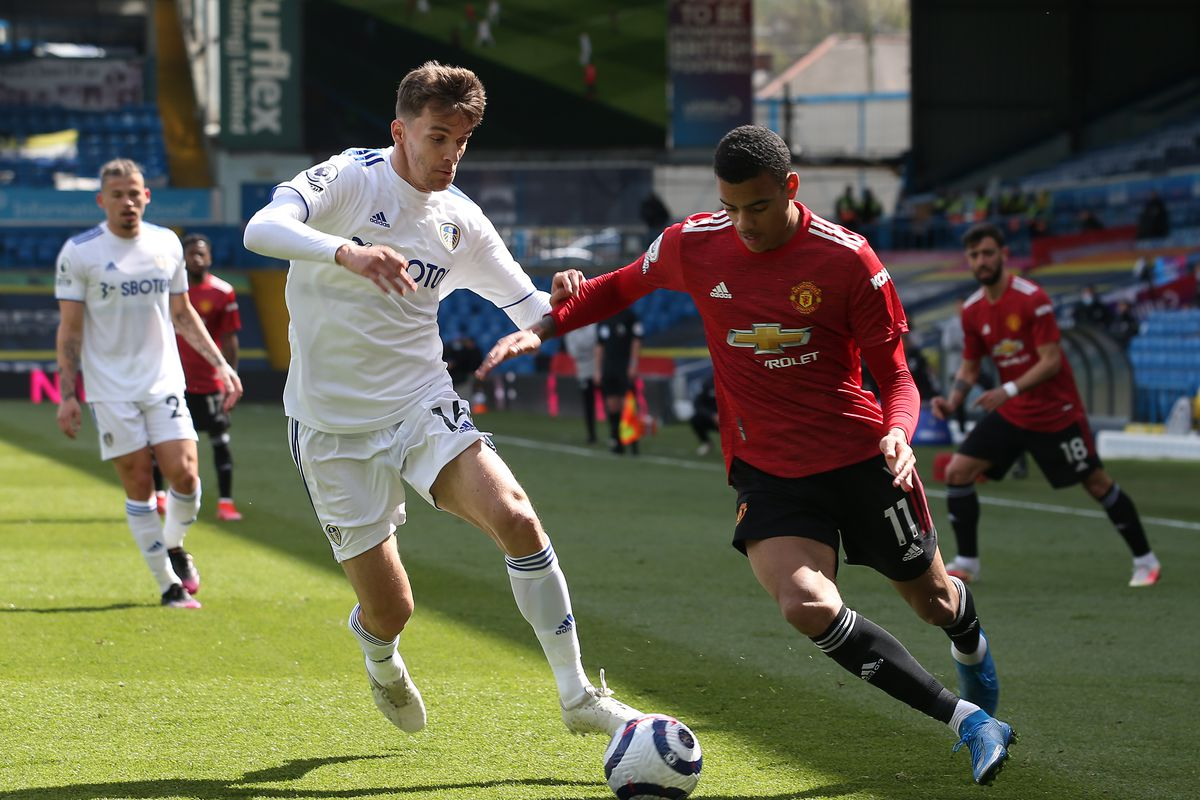 Leeds Player Ratings: Leeds 0 - 0 Manchester United. Another good result  for Marcelo Bielsa's side. - Through It All Together