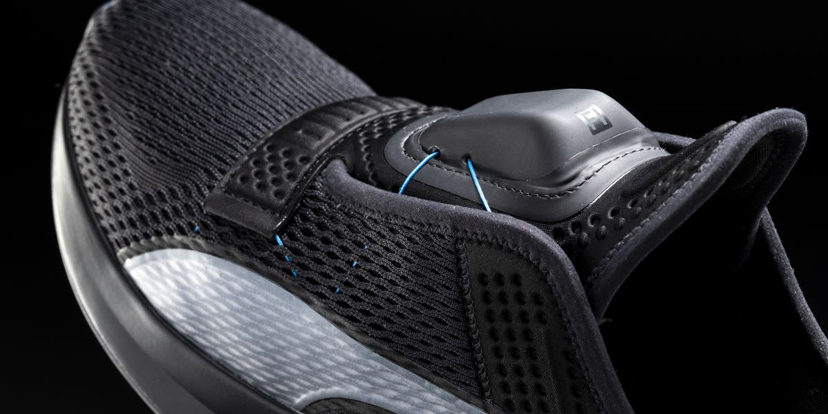 official photos bb0e8 c4a3d Puma wants  tech-savvy  people to test its self-lacing shoes