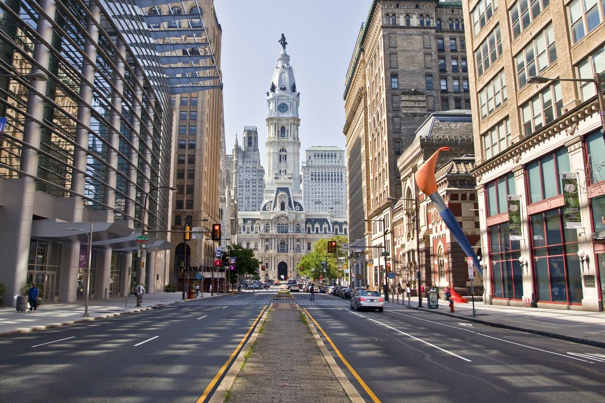Broad Plaza Apartments Philadelphia Pa