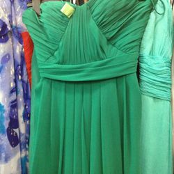Badgley Mischka dress, $149