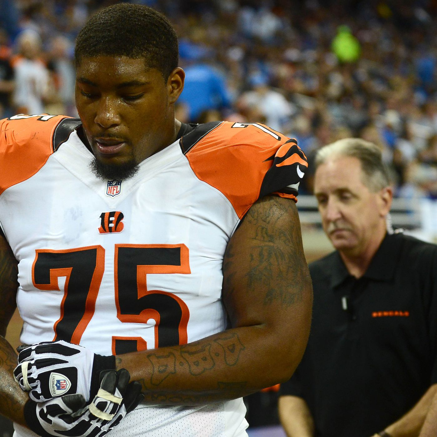 Nearly 10,000 Devon Still Bengals jerseys have been sold for ...