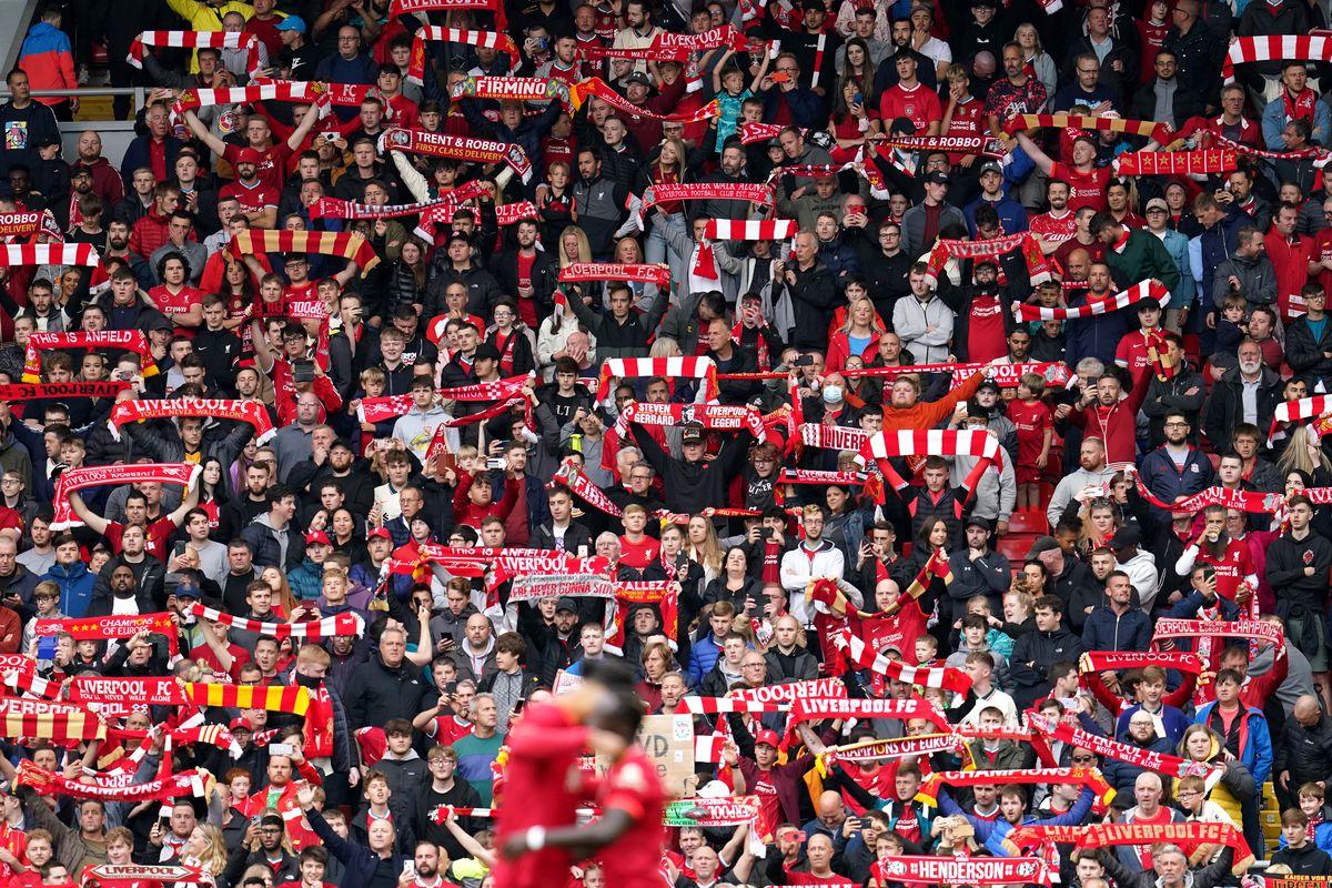 Liverpool v Athletic Bilbao - Pre-Season Friendly - Anfield