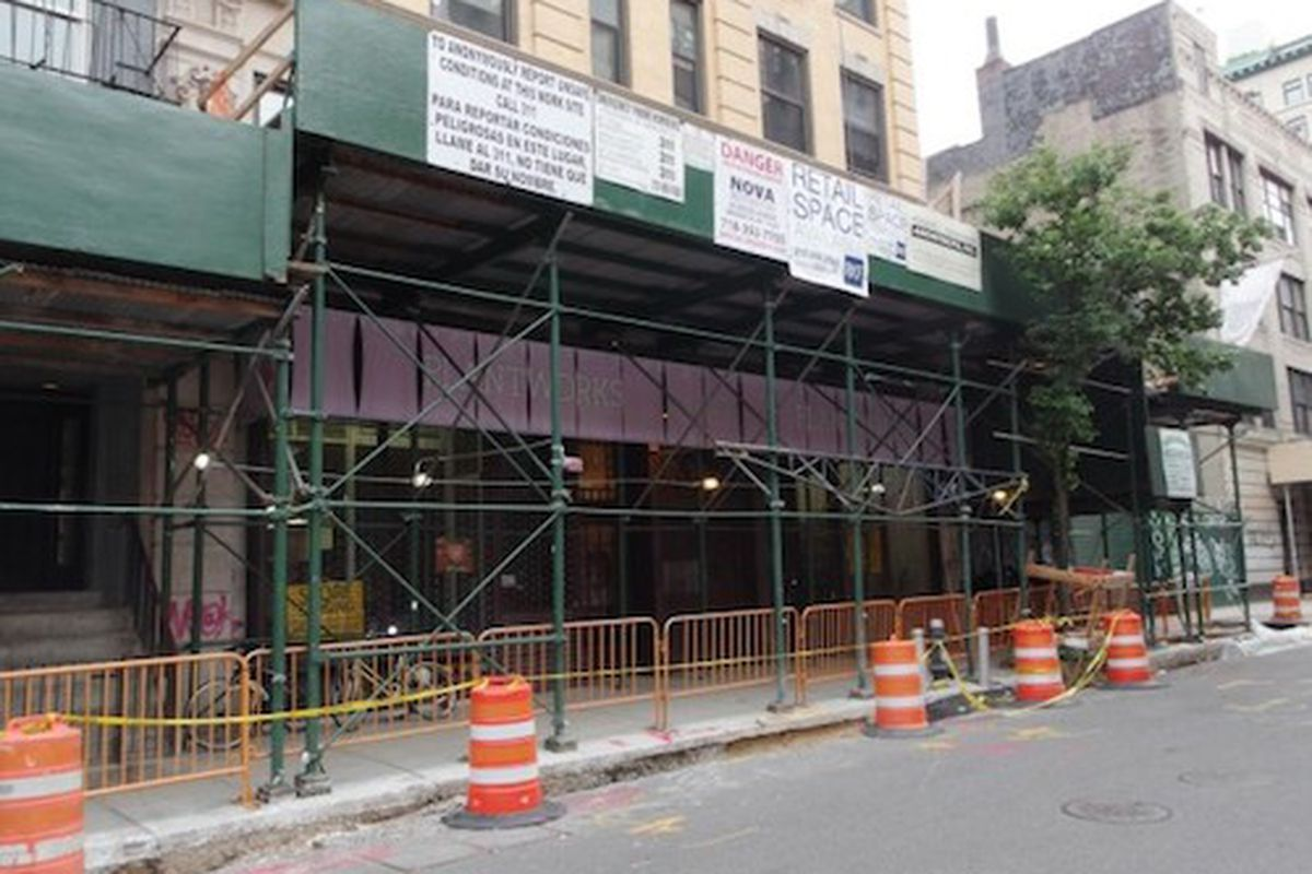 """How Plantworks looks today; Image via <a href=""""http://www.boweryboogie.com/2014/06/plantworks-garden-center-remains-open-end-june-gym-rumored-replacement/"""">Bowery Boogie</a>"""