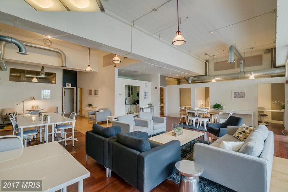 For 1 4m Buy An Airy Industrial Condo Office Space In