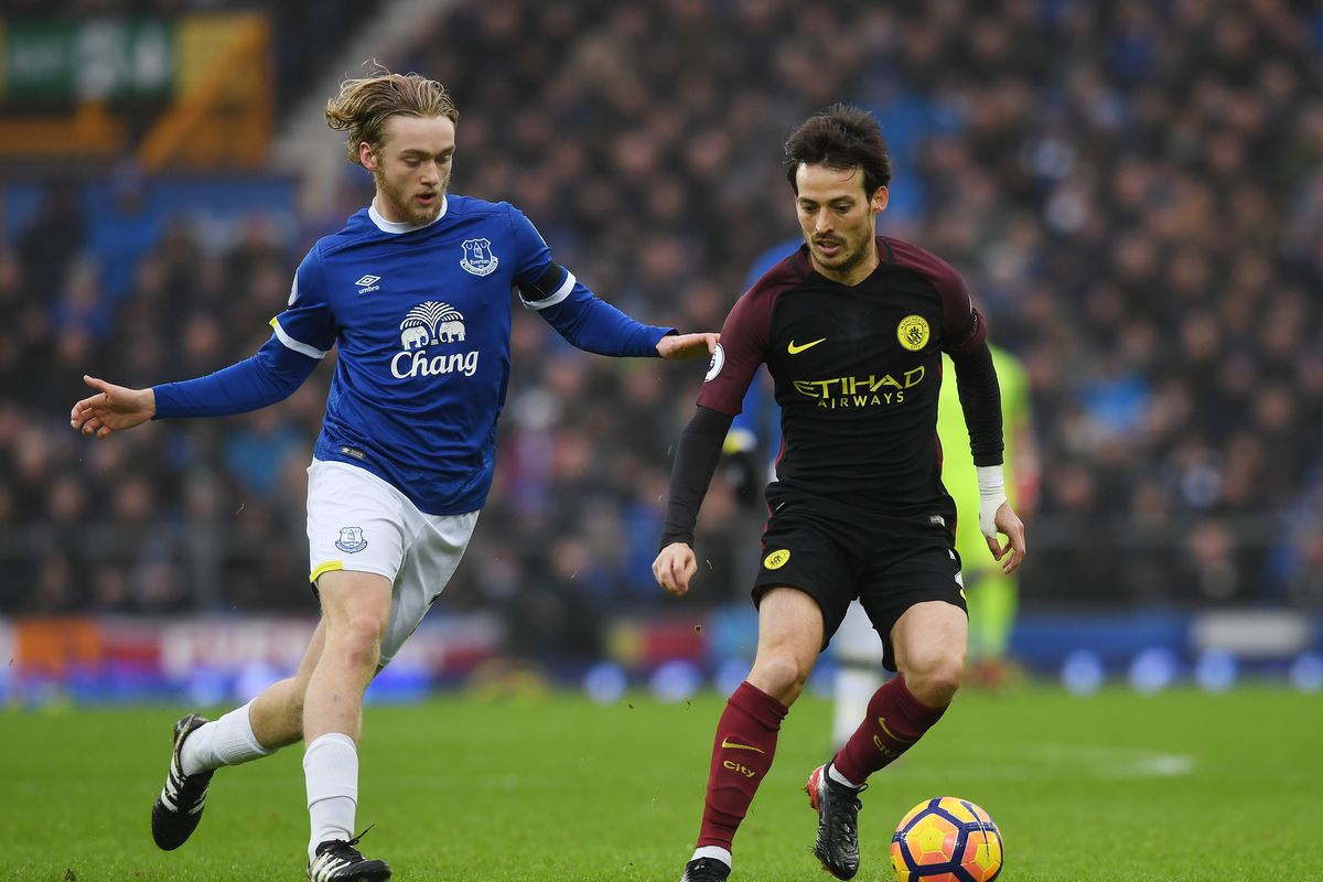 Prediction: Manchester City vs Everton
