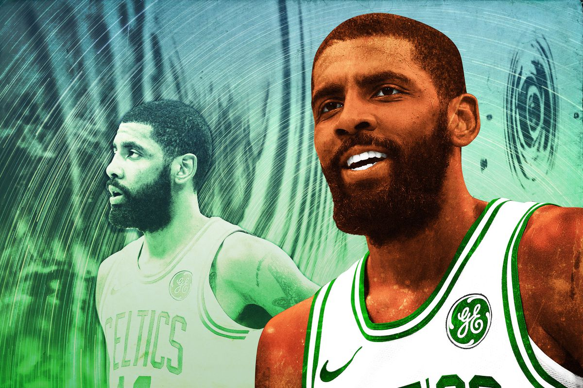 One Man Can Have All That Power  Kyrie Irving No Longer Seems Committed to  Boston e7c904e33