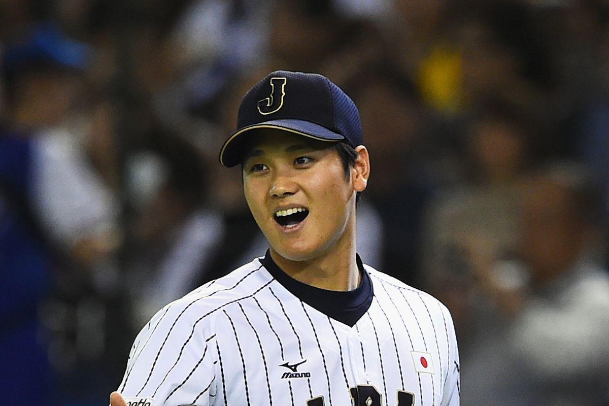 Shohei Otani