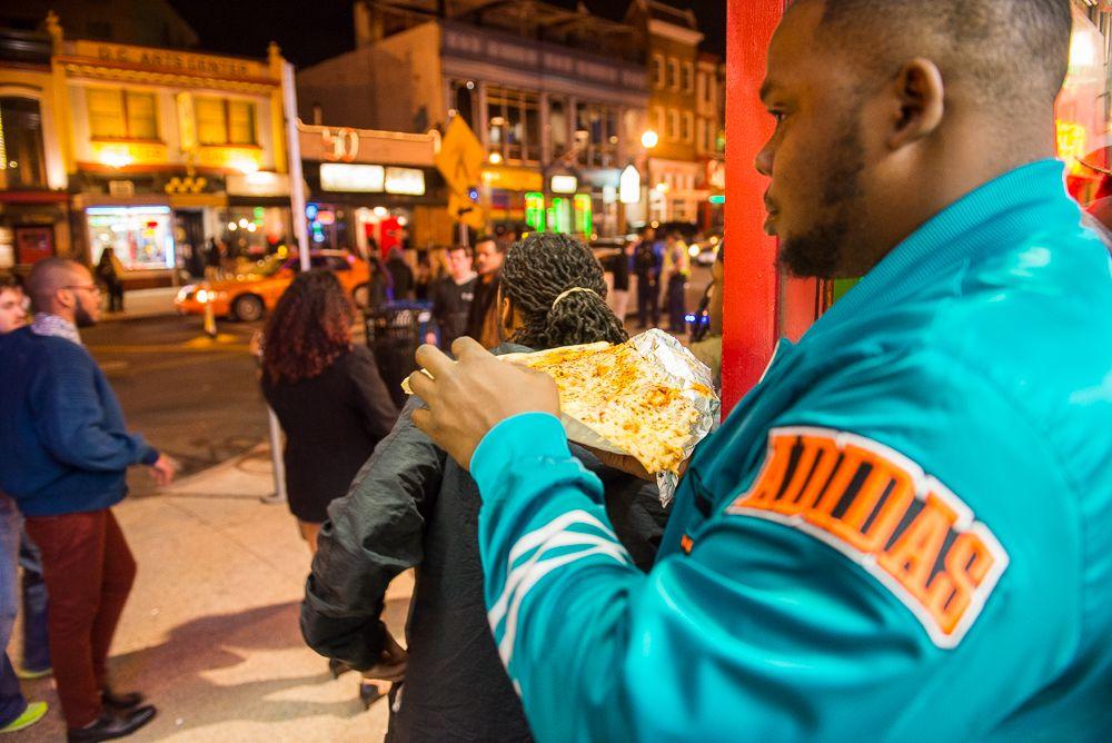 Pizza Mart [Photo: R. Lopez]