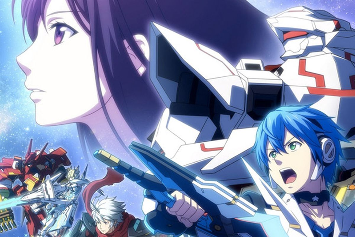 At Least The Phantasy Star Online 2 Anime Is Coming To North