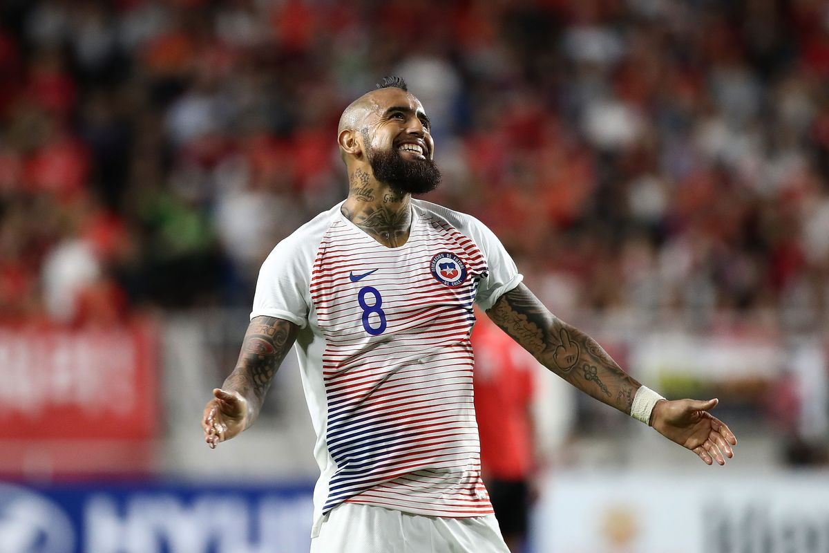 South Korea v Chile - International Friendly
