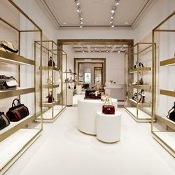 Go For Broke at the Gorgeous New Chloé Boutique in Soho ...