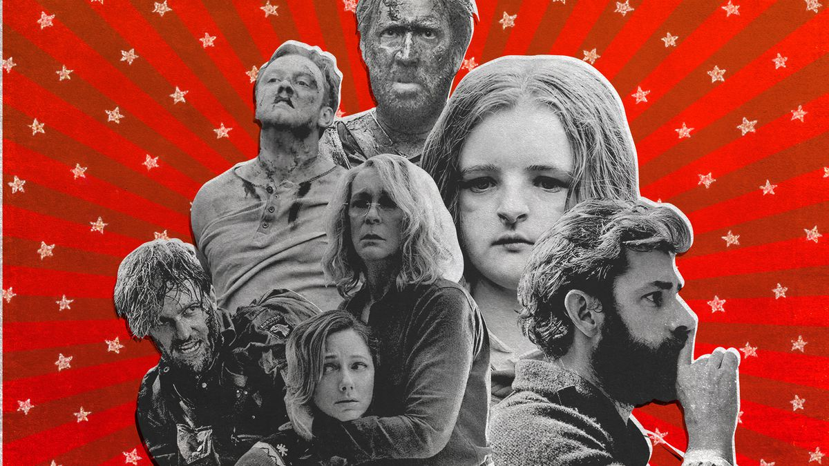 The 10 Best Horror Movies of 2018 - The Ringer