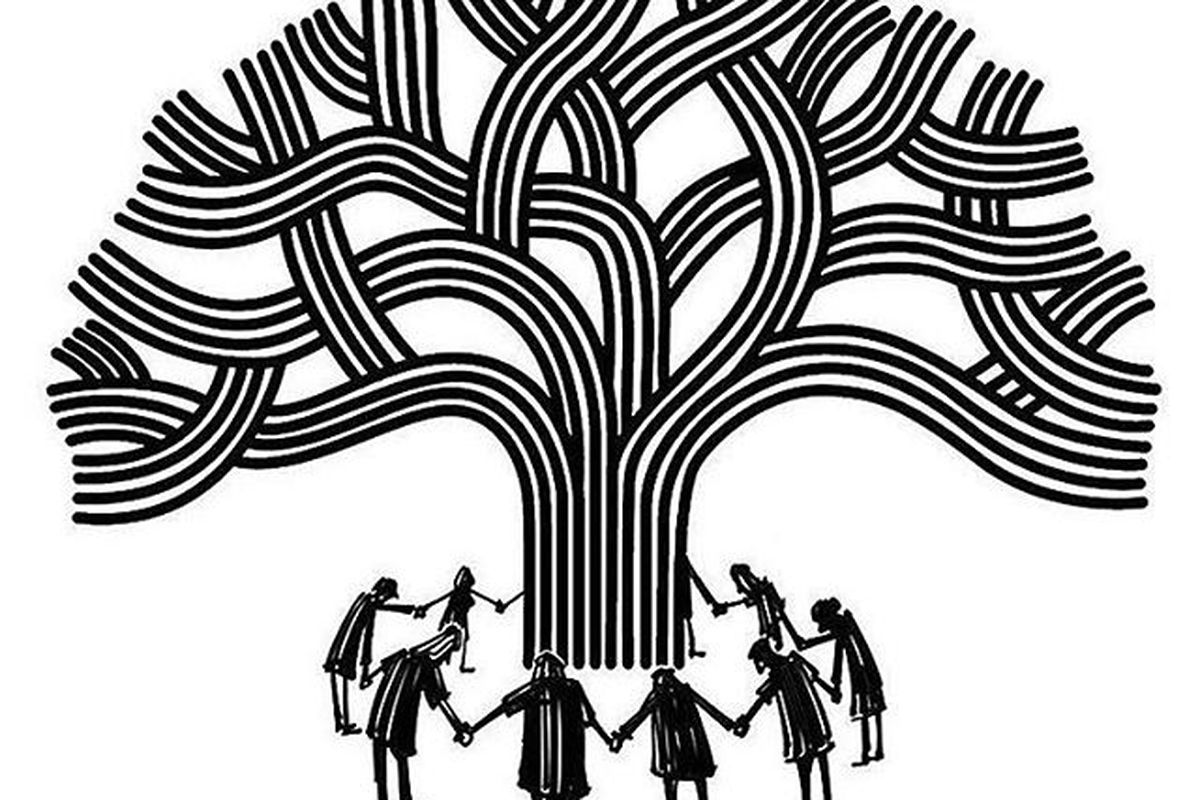 Oakland tree logo