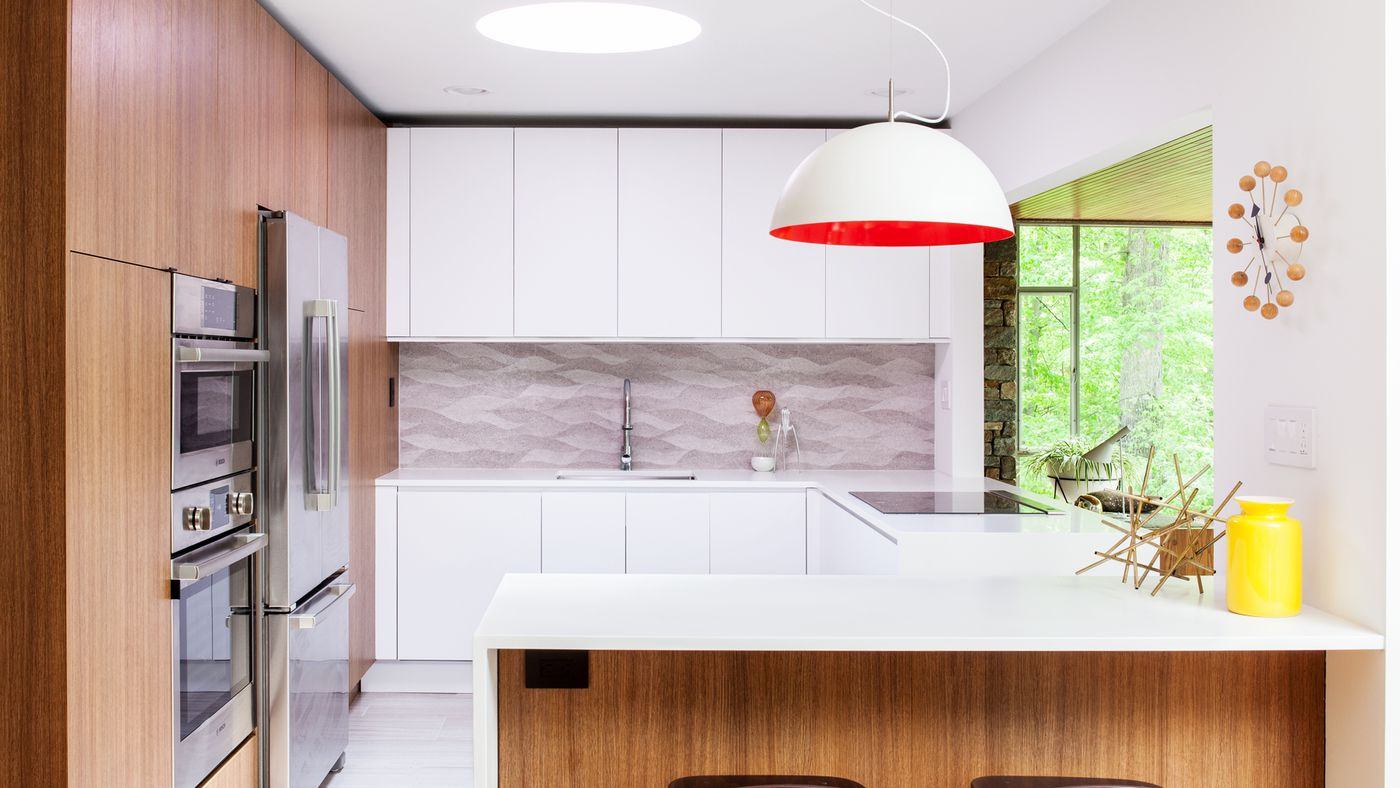 Inventing the kitchen of tomorrow curbed